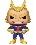 My Hero Academia All Might Pop! Vinyl