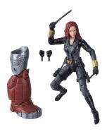 Marvel Legends Series BAF Crimson Dynamo Black Widow Movie Black Widow 2020 15cm