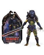 Predator 2 Battle Armor Lost Predator