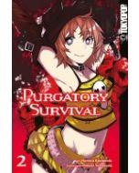 Purgatory Survival #02
