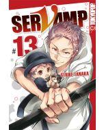 Servamp #13
