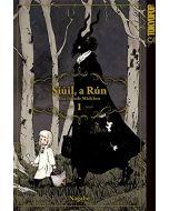 Siuil, a Run - Das fremde Mädchen 01