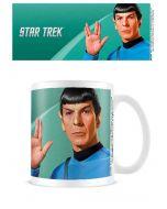 Star Trek Spock Tasse / Mug