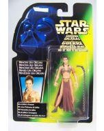 E6: Princess Leia Organa as Jabba's Prisoner