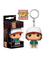 Stranger Things Dustin Pop! Keychain