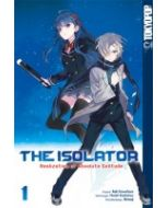The Isolator - Solitude #01