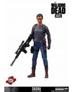 The Walking Dead TV Version Sasha
