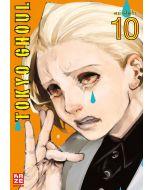 Tokyo Ghoul #10