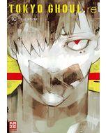 Tokyo Ghoul :re #10