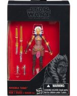 Rebels: Ahsoka Tano Black Series 2016