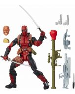 Marvel Legends X-Men Deadpool