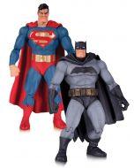The Dark Knight Returns 2-Pack Superman & Batman 30th Anniversary
