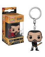 The Walking Dead TV Negan Pop! Keychain
