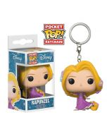 Disney Prinzessinen Rapunzel / Tangled Pop! Keychain