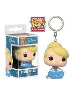 Disney Prinzessinen Cinderella Pop! Keychain