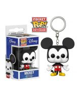 Mickey Mouse Pop! Keychain