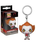 Stephen Kings Es / It Pennywise (with Balloon) Pop! Keychain