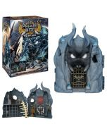 DC Primal Age The Batcave Play Set