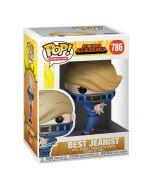 My Hero Academia Best Jeanist Pop! Vinyl