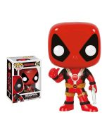 Deadpool Pop! Vinyl Bobble-Head Thumb Up
