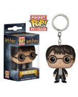 Harry Potter Pop! Keychain