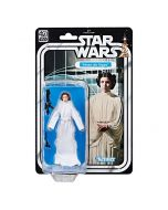 E4: Leia 15cm 40th Anniversary Vintage Collection