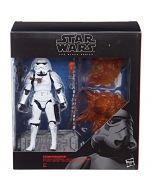 E4: Stormtrooper mit Blast-Zubehör 15cm Black Series