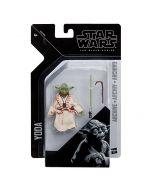 E5: Yoda Black Series Archive
