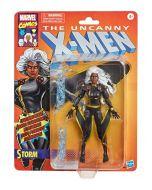 Marvel Legends Retro Uncanny X-Men 2020 Storm