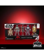 Star Wars Celebrate the Saga 2020 5er-Pack Bounty Hunters