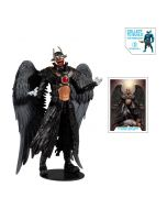 DC Multiverse Dark Nights: Metal The Batman Who Laughs Hawkman Mc Farlane