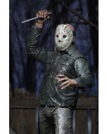 Friday the 13th V Ultimate Jason NECA