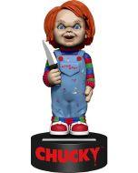 Chucky Die Mörderpuppe Solar Body Knocker Bobblehead / Wackelkopf