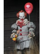 Stephen Kings Es / It Pennywise ( I Heart Derry) Ultimate 2017