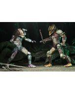 Predator Ultimate Bad Blood Predator & Enforcer Predator Doppelpack
