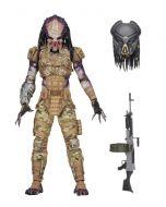 Predator 2018 Deluxe Emissary Predator 20cm