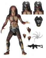 Predator 2018 Ultimate Fugitive Predator (Lab Escape)