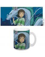 Studio Ghibli Tasse Spirited Away