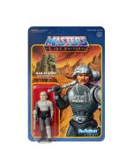Masters of the Universe ReAction Man-At-Arms (Movie Accurate)