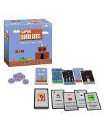 Super Mario Bros. Kartenspiel Power Up *Englische Version*