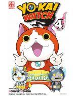 YO-KAI WATCH #04