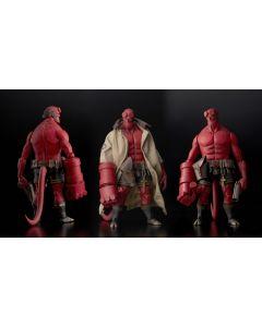 Hellboy Mike Mignola 1000Toys 1/12 Scale