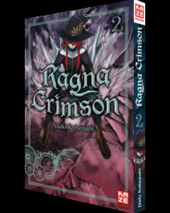 Ragna Crimson #02