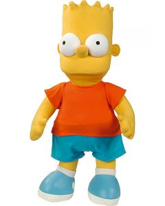 The Simpsons Bart Pluesch 26cm