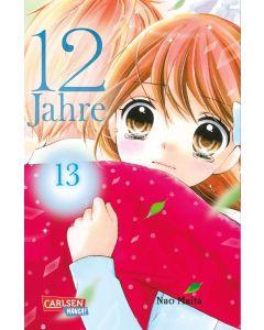 12 Jahre #13