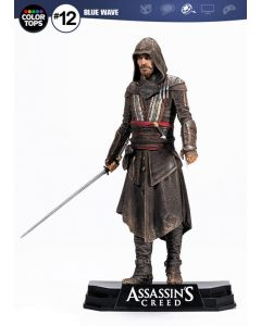 Assassin's Creed Color Tops Aguilar