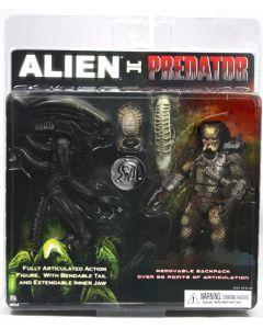 Alien vs Predator Classic 2- Pack