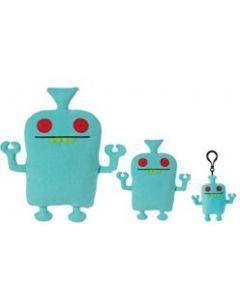 Uglydoll Blue Uglybot