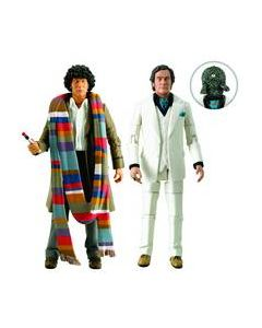 Doctor Who City of Death 2-Pack