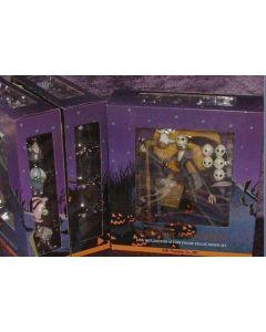 Nightmare before Christmas 12'' Jack Skellington limited Edition JunPlanning